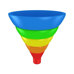 Embrace the Middle of the Marketing Funnel