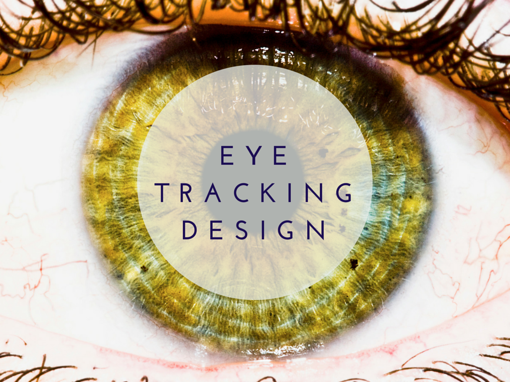 8 Eye Tracking Studies to Inform Your Next Website Redesign