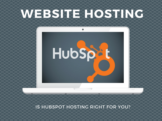 HubSpot Website Hosting
