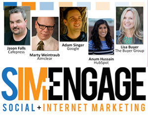 EVENT: Brush Up on Your Social Media and Internet Marketing Knowledge