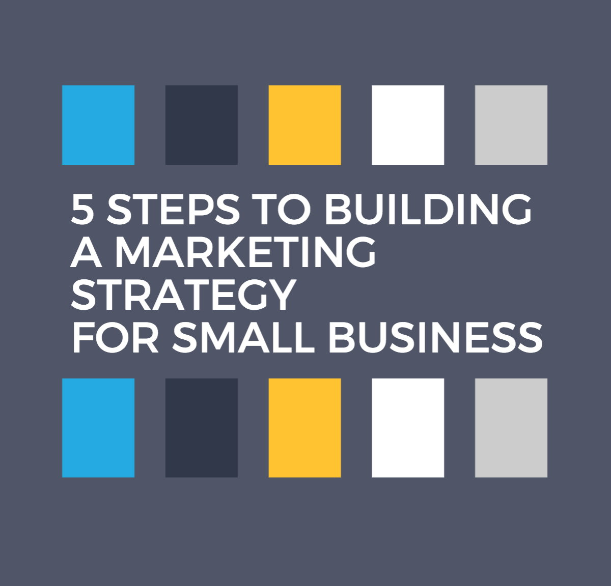 marketing plan and the strategies for small business enterprises But, compared to enterprise clients, smaller companies have unique needs that   we've compiled a list of five lessons for marketing to small-medium business   these tips can help you plan your strategy whether you're a.