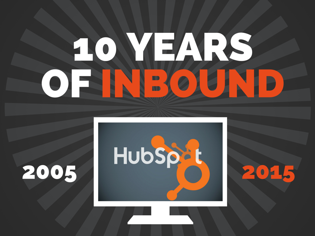 What's New with HubSpot in 2015?