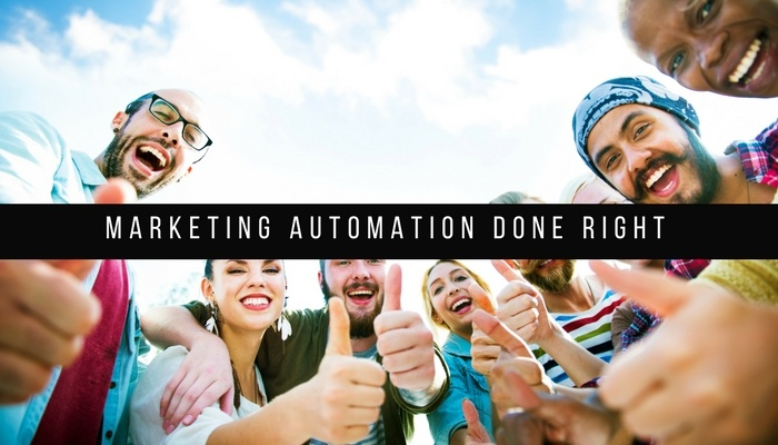 With Great Power Comes Great Responsibility: 4 Marketers Who Use Automation Wisely
