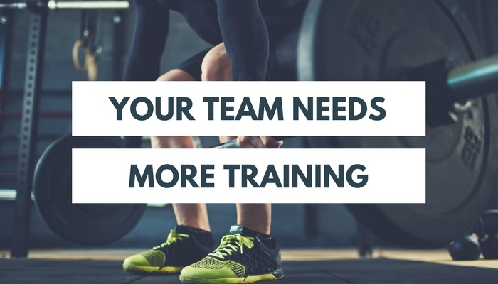 2 Marketing Tools and Tactics Your Team Needs More Training On