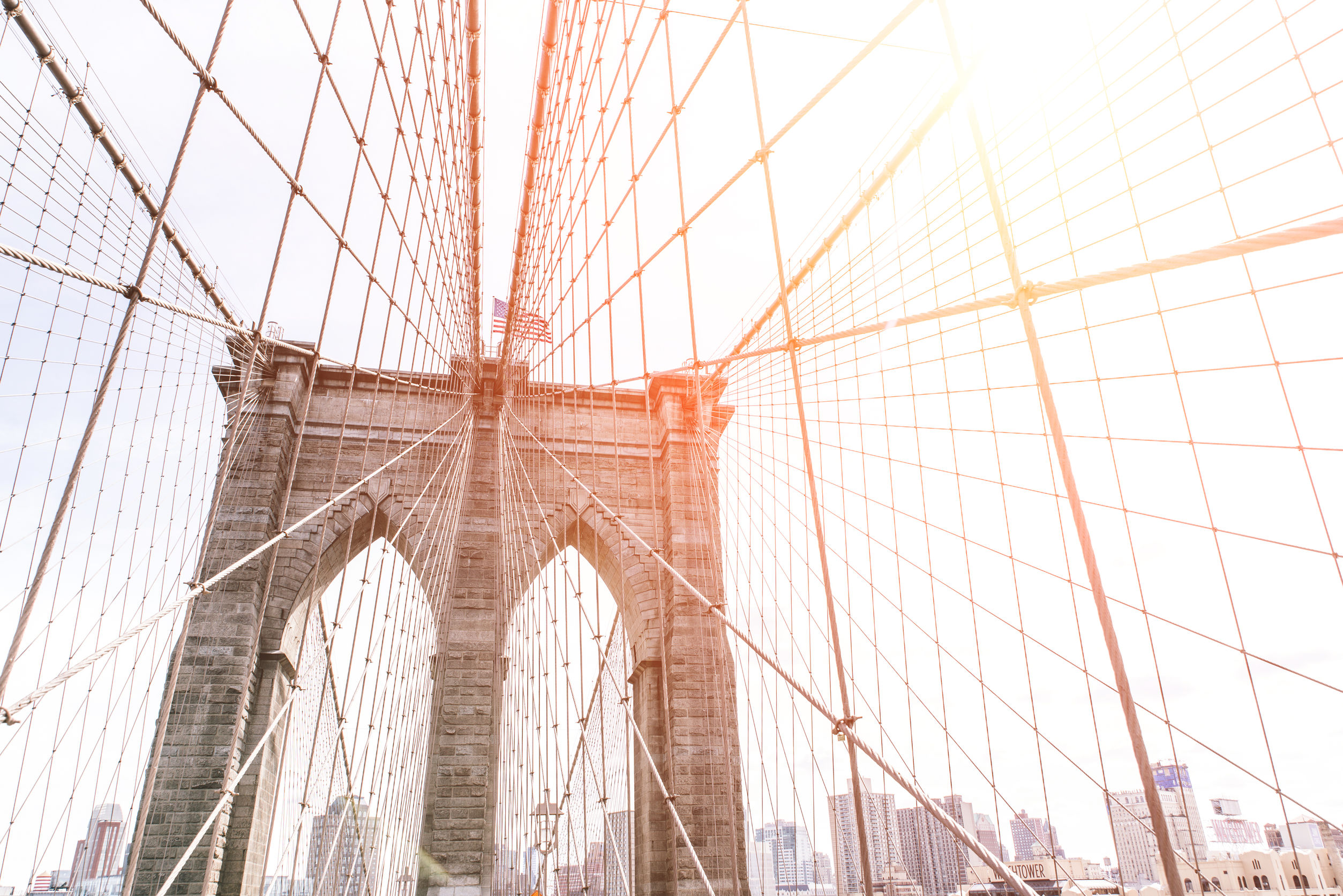 Your Marketing Strategy Is a Bridge. Don't Try to Repair It Piecemeal