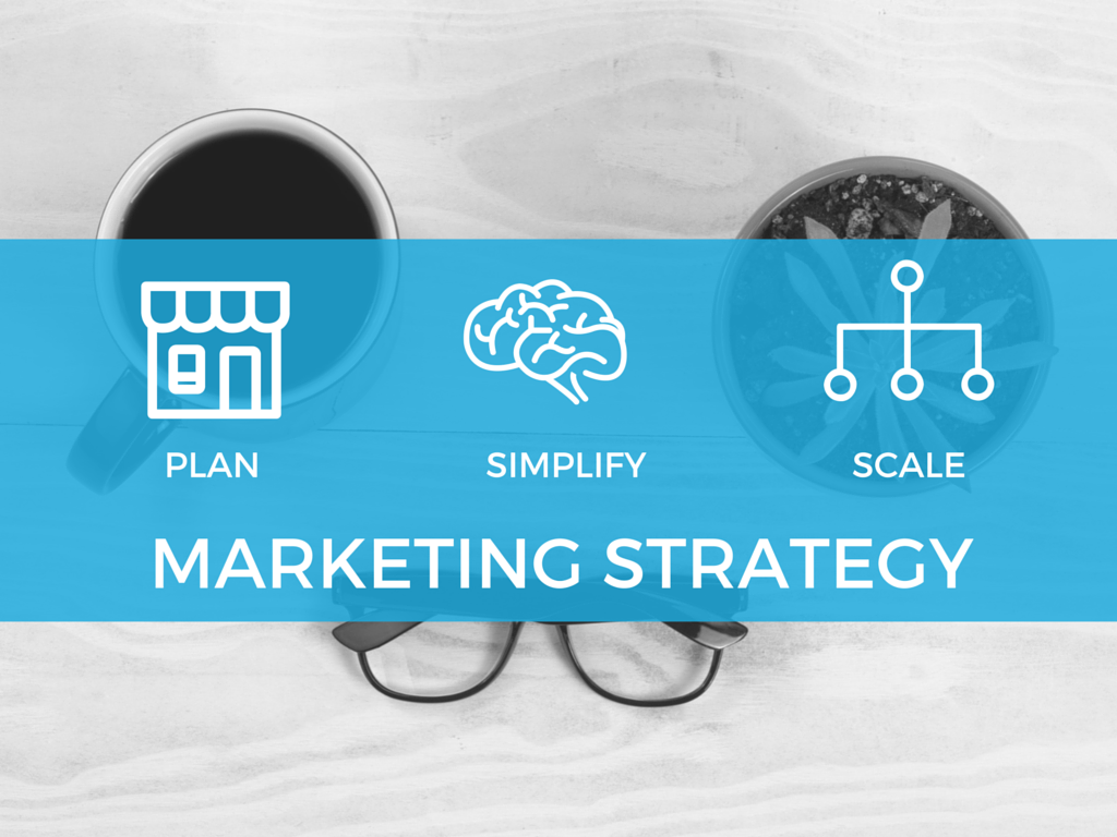 How to Simplify and Scale Your Small Business Marketing and Sales Strategy