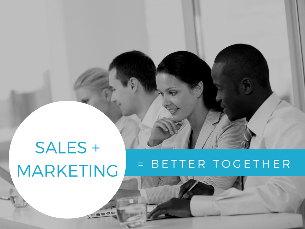 5 Common Disconnects Between Marketing and Sales Teams and How to Address Them