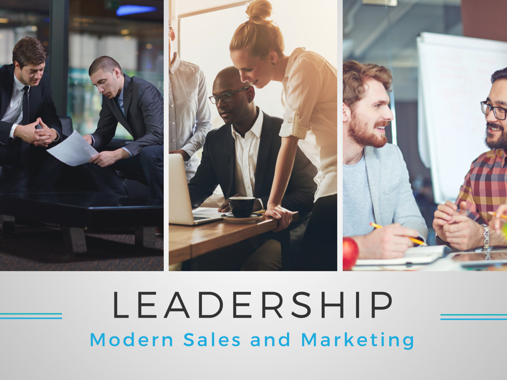 8 Questions Every Modern Marketing and Sales Leader Must Be Able to Answer