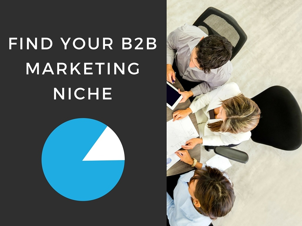 5 Ways to Make Your B2B Inbound Campaign Work for a Niche Audience