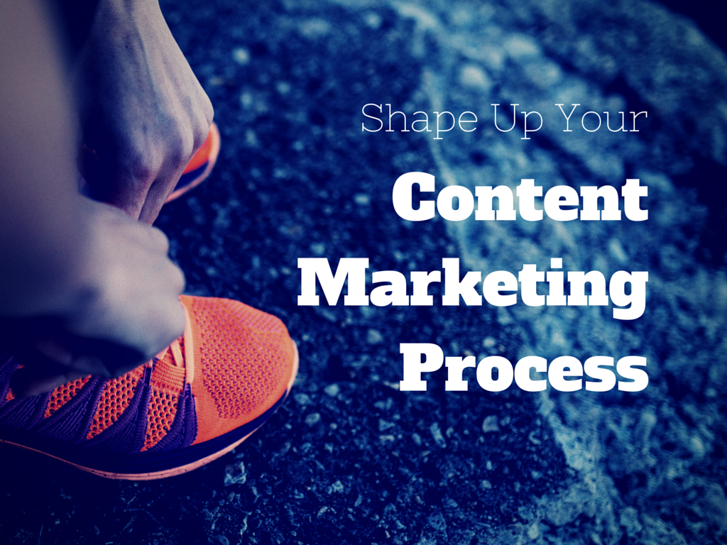 5 Things that Might Be Wrong with Your Content Marketing Process