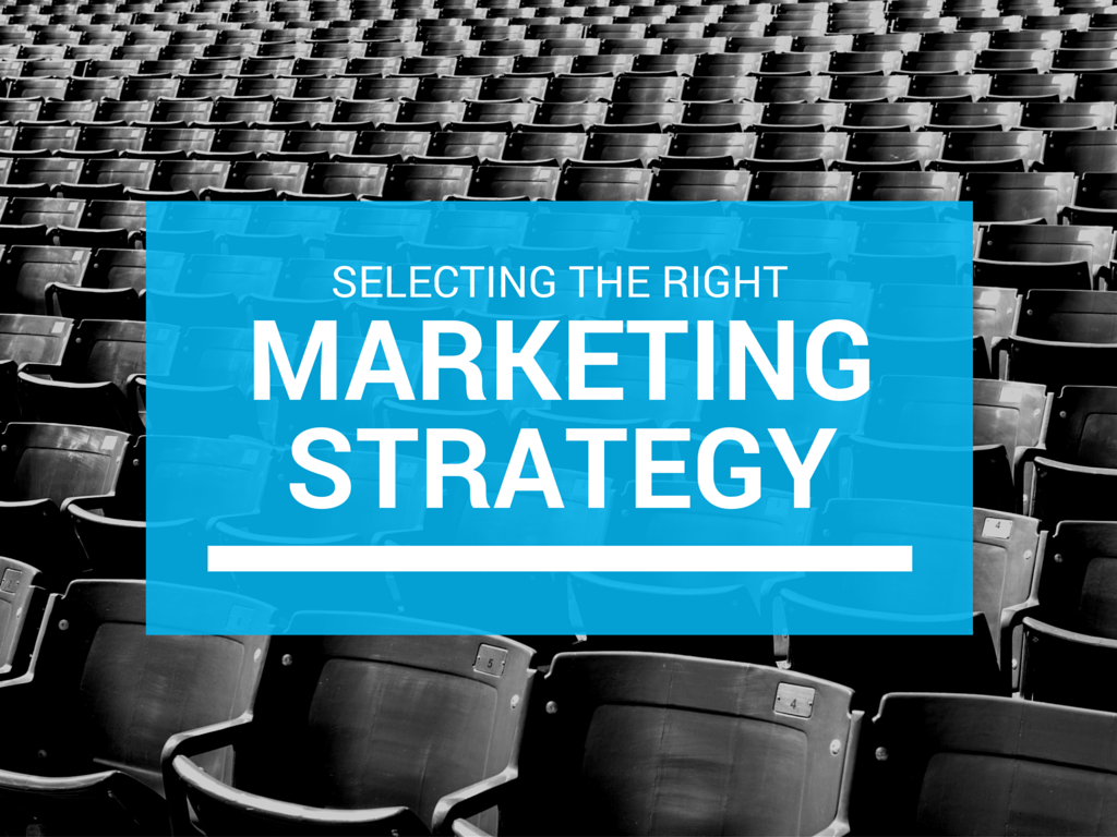 The Effective Marketer's Survival Guide to Choosing a Marketing Strategy That Works
