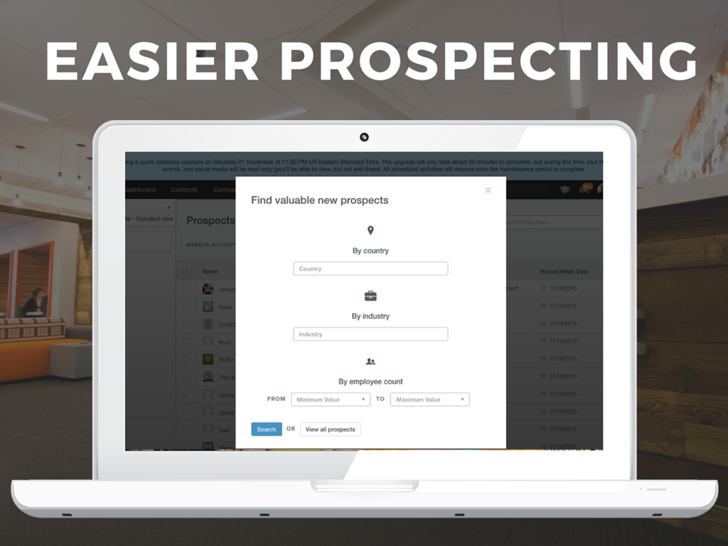 4 Steps to Better Prospecting with HubSpot