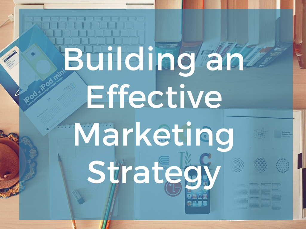 Smarketing: The Secret of What Makes an Effective Marketing Strategy