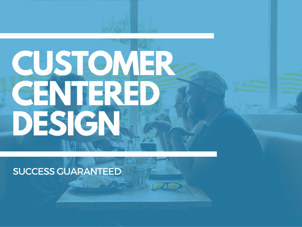 Why Your Website Redesign Should Be Customer-Centric