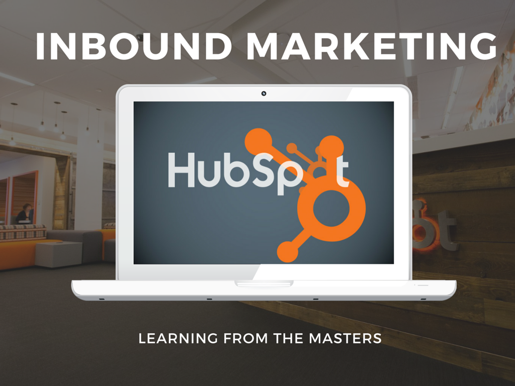 Learning from the Masters of Inbound Marketing