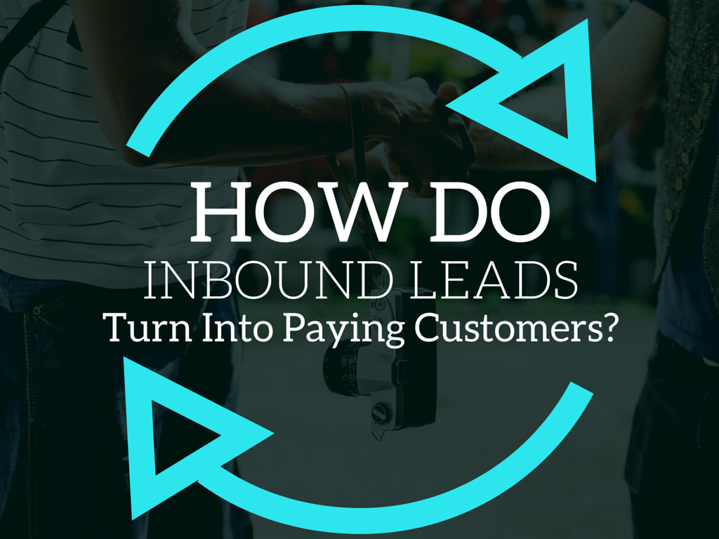 Do You Have a Defined Sales Process for Your Leads?