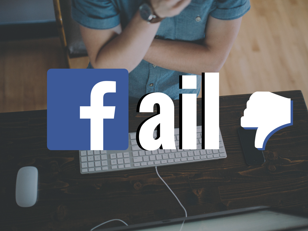 Social Media Post Fails: How Will You Handle the Heat?