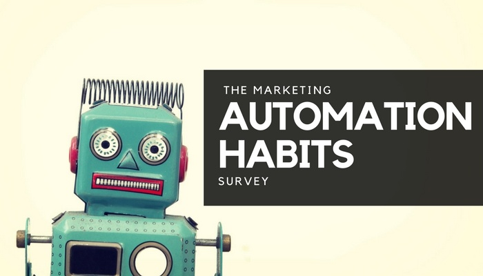 How Do Your Automation Habits Compare to Other Marketers?