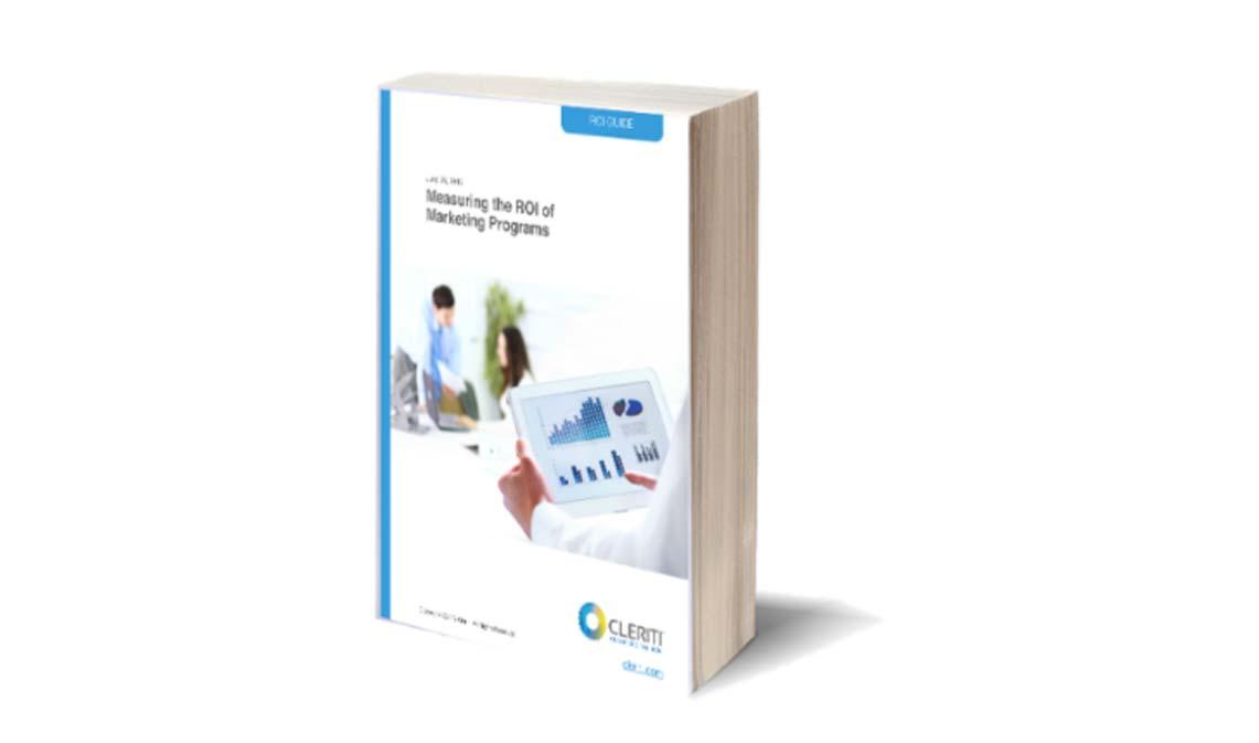 Measuring the ROI of Marketing Programs